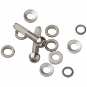 Avid Calliper Mounting Hardware for Cps and Standard, Stainless Steel