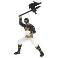 Power Rangers Basic Action Figures - Black Ranger