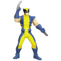 The Avengers Mighty Battlers Action Figures - Tornado Claw Wolverine