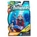 The Avengers Movie Series Action Figure - Shock Strike Thor