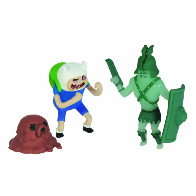 Adventure Time 5.1cm Action Figures - Gladiator Ghost