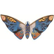 Godzilla 17cm Action Figure - Rainbow Mothra