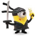 Despicable Me 2 Collectible Action Figure - Minion Ninja