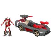 Marvel Iron Man 3 Avengers Initiative Assemblers Battle Vehicle