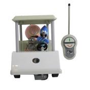 Regular Show 13cm Radio Control Golf Cart
