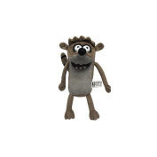 Regular Show Deluxe Pullstring Plush - Rigby