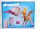 Playmobil 5143 Princess with Pegasus Carriage