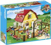 Playmobil 5222 Children's Pony Farm