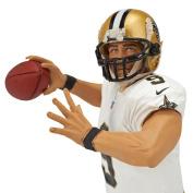 NFL Series 31 New Orleans Saints 18cm Action Figure - Drew Brees