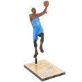 NBA Series 22 Oklahoma City Thunder 18cm Action Figure - Kevin Durant