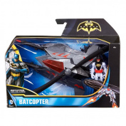 Batman Toy Vehicle - Helicopter