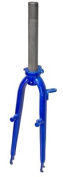 Sun Replacement Fork for EZ X3-USX - Blue