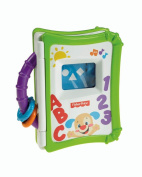 Fisher-Price Laugh & Learn Apptivity Storybook Reader
