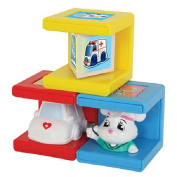 Safety 1st Cubikals Stack 'n Play 3 Block Set - # 3