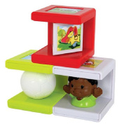 Safety 1st Cubikals Stack 'n Play 3 Block Set - # 8