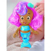 Bubble Guppies Molly Bath Doll