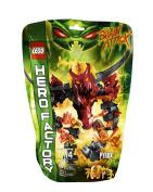 LEGO Hero Factory PYROX Play Set