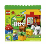 LEGO DUPLO Brick Themes My First Garden Play Set