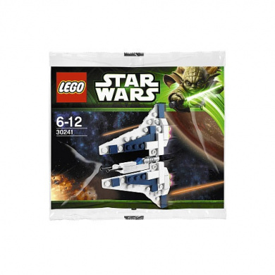Lego Star Wars 30241 Mandalorian Fighter 49teilge