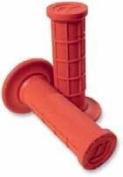 ODI Mini MX Grip Red H01MMR