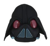 Angry Birds Star Wars 13cm Plush - Darth Vader