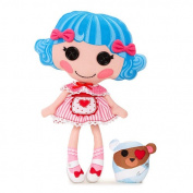 Lalaloopsy Soft Doll - Rosy Bumps n' Bruises