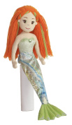 Sea Sparkles Meriel Mermaid Soft Doll