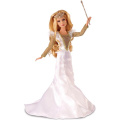 Disney Oz the Great and Powerful Glinda the Good Witch Doll