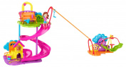 Polly Pocket Wall Party Cameo Playsets - Pet Park