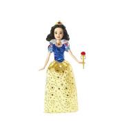 Disney Princess Shimmer Princess Snow White Doll
