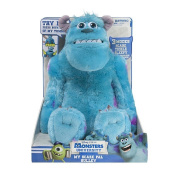 Disney Pixar Monsters University - My Scare Pal Sulley