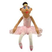 Ballerina Puppet - Melissa & Doug