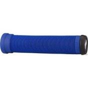 Odi Mx Longneck Sl No Flange Grip, 143Mm, Blue