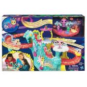 Littlest Pet Shop Fairies Fairy Fun Rollercoaster Playset