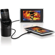Philips Twin Play Portable Video Player