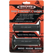 SDG 2-Density MX Grips Black 99114