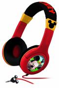 Disney Micky Mouse Headphones