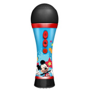 First Act Mickey Mouse Club House Microphone