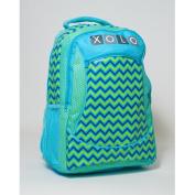 XOLO Backpack - ZigZag