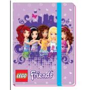 LEGO Friends Journal -