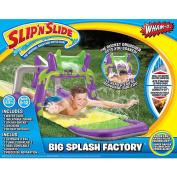 Big Splash Factory