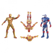 Swimways Marvel Dive Characters - Iron Man