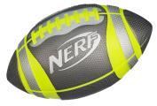 Nerf N-Sports Pro Grip Football - Green