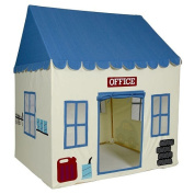 Pacific Play Tents My 1st Garage Play House Tent