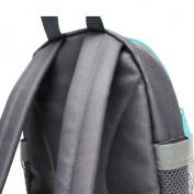 Brica Ultra Comfort Backpack Harness - Green