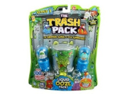 The Trash Pack Series 3 'Trashies' - Liquid Ooze Pack -