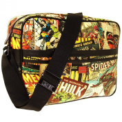 Marvel Retro Messenger Bag