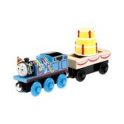 Thomas & Friends Wooden Railway - TWR Happy Birthday Ride