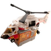 Tomica Hypercity Rescue Hyper Rescue Helicopter
