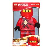 LEGO Ninjago Bank